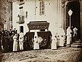Sommer, Giorgio (1834-1914) - n° 1142 bis - Napoli - Processione.jpg