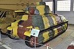Somua S 35 - Kubinka Tank Museum (26131929599).jpg