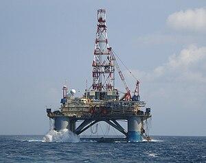 Songa Offshore - Songa Mercur