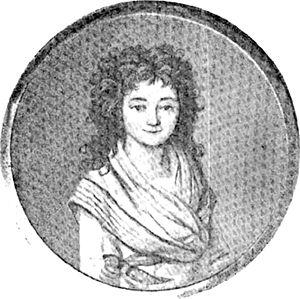 Sophie de Condorcet - Sophie de Condorcet