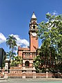 South Brisbane Town Hall on Vulture Street, South Brisbane 05.jpg