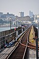 Southend Pier (longest pier in the world) (5791200927).jpg