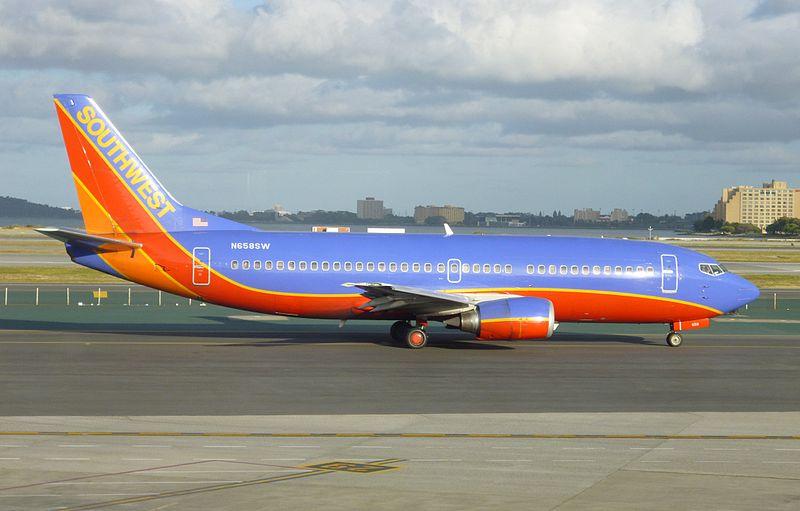 File:Southwest 737 n658sw.jpg