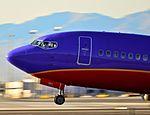 Southwest Airlines Boeing 737-3H4 N360SW (cn 26571-2307) (5949067097).jpg