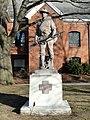 Spanish War Memorial - Stoneham, MA - DSC04257.JPG