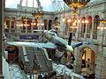 Spitfire, Kelvingrove Museum, Glasgow - DSC06233.JPG