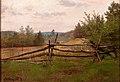 Split Rail Fence-Alexander Helwig Wyant.jpg