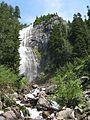 Spray Falls in Mount Rainier National Park (2009-07-25).jpg