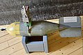 Sprengbombe(Explosive bomb) at Swiss Air Force Museum Dübendorf 03.jpg