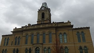 Springfield, Tennessee City in Tennessee, United States
