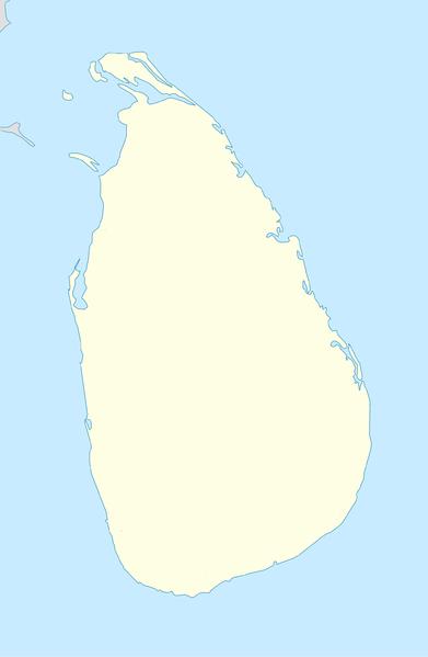 File:Sri Lanka location map Blank.png - Wikipedia