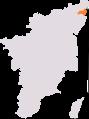 Sriperumbudur lok sabha constituency.png