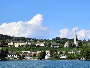 Stäfa - Zürichsee - Dampfschiff Stadt Zürich 2012-07-22 16-55-14 (P7000).JPG