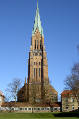 Image illustrative de l'article Cathédrale de Schleswig