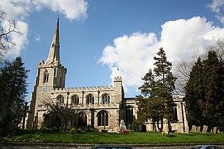 Tuxford Human settlement in England