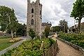 St. Audoen's Church and Park in Dublin -154859 (48473006266).jpg