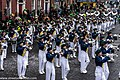 St. Patrick's Day Parade (2013) - Fort Mill High School Band, South Carolina, USA (8565218575).jpg