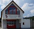St. Paul im Gailtal, Freiwillige Feuerwehr, Bezirk Hermagor, Kärnten.jpg
