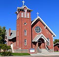 St Agnes Catholic Church - Weiser Idaho.jpg