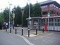 St Albans Abbey station - geograph.org.uk - 2208244.jpg