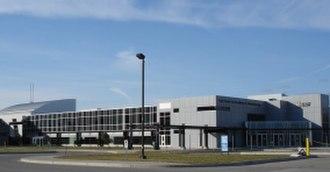 St. Clair College - Image: St Clair College Ontario