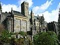 St Conan's Church, Lochawe - geograph.org.uk - 1254754.jpg