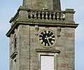 St George's Church clock, Wolverhampton - geograph.org.uk - 1170608.jpg