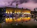 St Katharine Docks, western basin.jpg