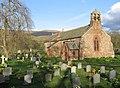 St Luke's, Ousby Townhead, Westmorland - geograph.org.uk - 159237.jpg