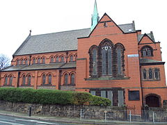 St Luke's Church, Poulton, Wallasey.JPG