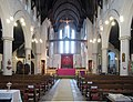 St Margaret and St Columba, Leytonstone, London E11 - East end - geograph.org.uk - 347867.jpg
