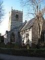 St Mary, Bishophill Junior - geograph.org.uk - 673457.jpg