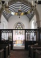 St Mary, Stansted, Kent - East end - geograph.org.uk - 325646.jpg