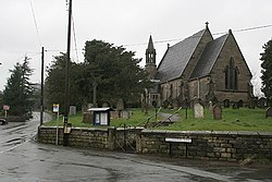St Michael's and All Angels at Stramshall.jpg