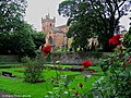 St Michael's church and grounds. - panoramio.jpg