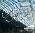 St Pancras Olympic Rings.jpg