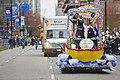 St Patrick's Day Parade 2016 (25736925856).jpg
