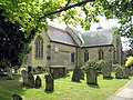 St Peter and St Paul, Yalding, Kent - geograph.org.uk - 326287.jpg