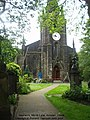 St Stephen's, Morris Lane, Kirkstall, Leeds - geograph.org.uk - 99694.jpg