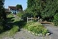 Stable Cottage near Swinley Green - geograph.org.uk - 565225.jpg