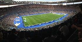 Image illustrative de l'article Finale de la Coupe du monde de football 1998