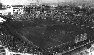Stadio Filadelfia - The Stadio Filadelfia