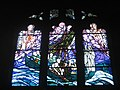 Stained Glass Windows in Westminster College, Cambridge 007.jpg