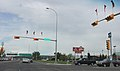 Traffic light - Wikipedia, the free encyclopedia