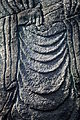 Standing Buddha Carved on the Rock in Samtae-ri, Cheonan 05.JPG