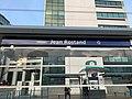 Station Tramway IdF Ligne 1 Jean Rostand - Bobigny (FR93) - 2021-01-07 - 4.jpg