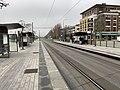 Station Tramway IdF Ligne 6 Louvois - Vélizy-Villacoublay (FR78) - 2021-01-03 - 3.jpg