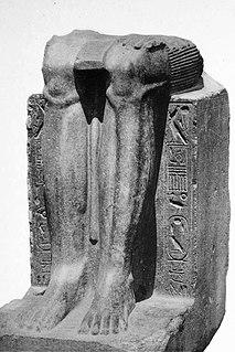 Khyan Egyptian pharaoh