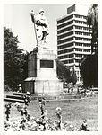 Statue of Captain Robert Falcon Scott, Christchurch.jpg