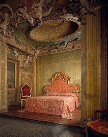 Chambre A Coucher Wikipedia